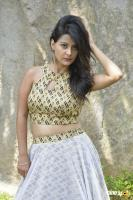 Shubhangi Pant at Short Temper Movie Opening (6)