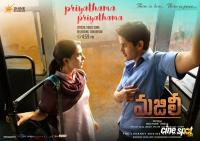 Majili Second Single Announcement Posters (1)