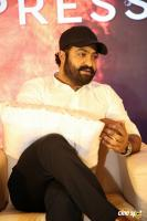 NT Rama Rao Jr at RRR Movie Press Meet (2)