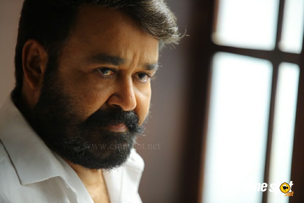 Mohanlal in Lucifer (5)