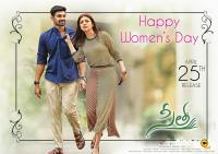 Sita Happy Womens Day Poster