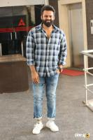 Chitralahari Hero Sai Dharam Tej Interview Photos (1)