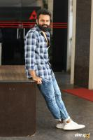 Chitralahari Hero Sai Dharam Tej Interview Photos (11)