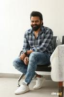 Chitralahari Hero Sai Dharam Tej Interview Photos (20)