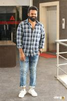 Chitralahari Hero Sai Dharam Tej Interview Photos (3)
