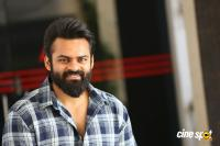 Chitralahari Hero Sai Dharam Tej Interview Photos (6)