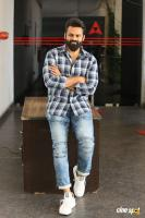 Chitralahari Hero Sai Dharam Tej Interview Photos (7)