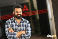 Chitralahari Hero Sai Dharam Tej Interview Photos (9)