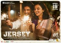 Jersey Releasing Tomorrow Posters (2)