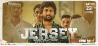 Jersey Releasing Tomorrow Posters (6)