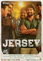 Jersey Releasing Tomorrow Posters (9)