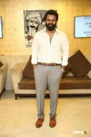 Sai Dharam Tej at Chitralahari Success Meet (1)