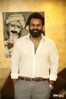 Sai Dharam Tej at Chitralahari Success Meet (3)
