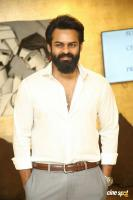 Sai Dharam Tej at Chitralahari Success Meet (6)