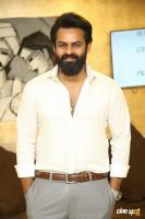 Sai Dharam Tej at Chitralahari Success Meet (7)