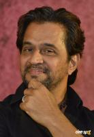 Arjun Sarja at Kolaigaran Trailer Launch (2)
