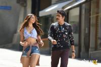 Manmadhudu 2 Telugu Movie Photos
