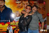 Music Launch of Bhojpuri Movie Don