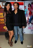 Premiere Of Movie-Muskurake Dekh Zara