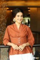 Game Over Heroine Taapsee Pannu Photos (16)