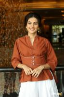 Game Over Heroine Taapsee Pannu Photos (18)
