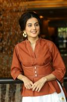 Game Over Heroine Taapsee Pannu Photos (19)