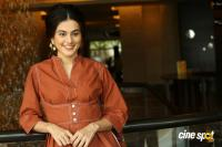 Game Over Heroine Taapsee Pannu Photos (23)