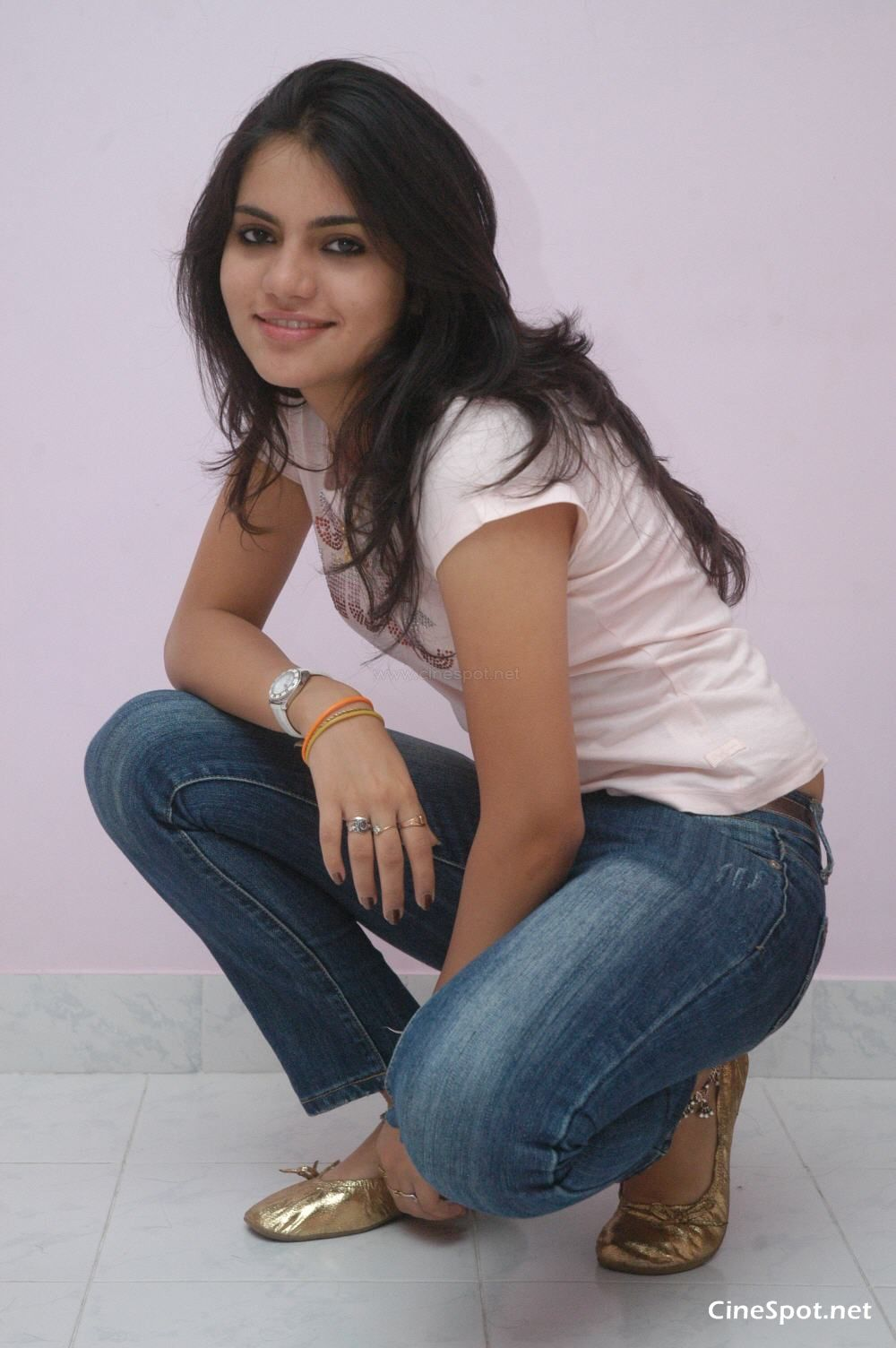 Download this Tej Telgu Actress Hot Sexy Photos picture