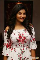 Athulya Ravi at Kepmaari Movie Press Meet (1)