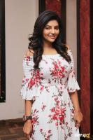 Athulya Ravi at Kepmaari Movie Press Meet (2)
