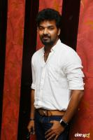 Jai at Kepmaari Movie Press Meet (2)