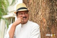 Rajendra Prasad Interview Photos (19)