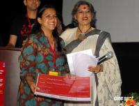 Press Conference of Kashish Mumbai International Film Festival 2010