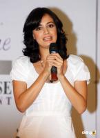 Sushmita Sen Unveils The 30 Finalists of I Am She 2010