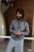 Vijay Devarakonda at Dear Comrade Trailer Launch (2)