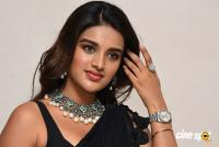 Nidhhi Agerwal at Ismart Shankar Pre Release Event (25)