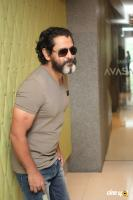 Mr KK Actor Vikram Interview Photos (6)