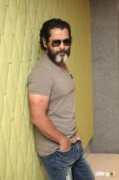 Mr KK Actor Vikram Interview Photos (7)