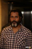 Vikram at Mr KK Movie Pre Release Event (3)