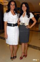 Designer Anita Dongre Launches New Summer Collection 2010