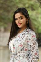 Kriti Garg Telugu Actress Photos