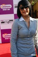 Urvashi Dholakia Supports Long Bmc and Effective Usage Of Water campaign