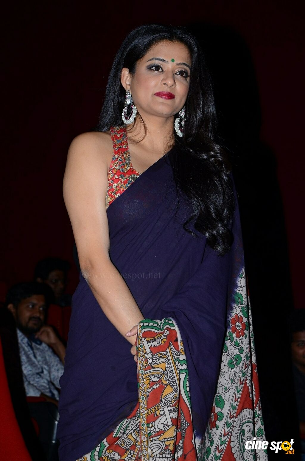 Priyamani at Sirivennela Movie Audio Launch (3)