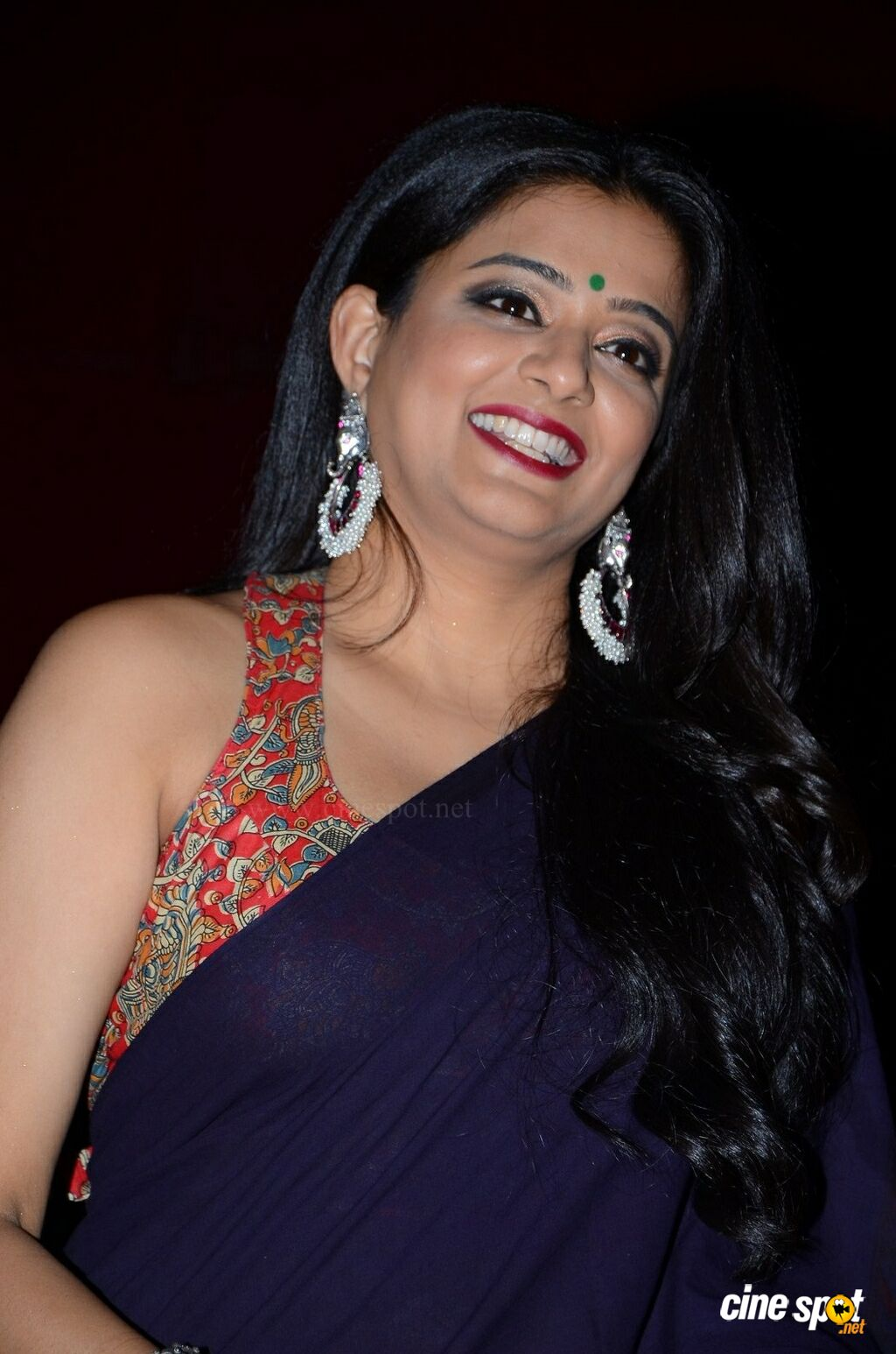 Priyamani at Sirivennela Movie Audio Launch (8)