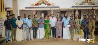 Driving Licence Movie Pooja (5)