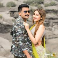 Kaappaan New Photos (4)