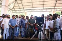 Dileep Brother Anoop Movie Pooja (53)