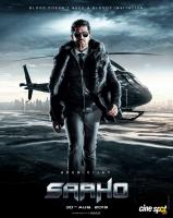 Arun Vijay First Look Poster From Saaho