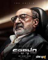 Saaho Tinnu Anand's Character Poster