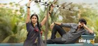 Valmiki Telugu Movie Photos